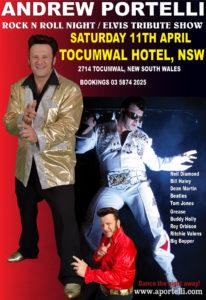 Rock 'N' Roll NSW