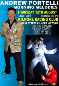 Kilmore Racing Club