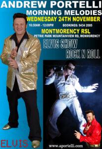 Montmorency RSL