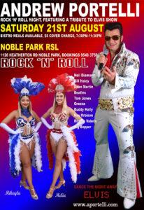 Noble Park RSL
