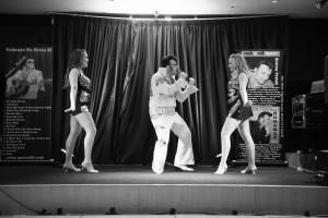 Elvis, Showgirls